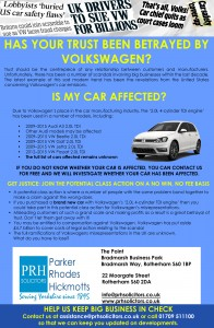 VW FACTSHEET