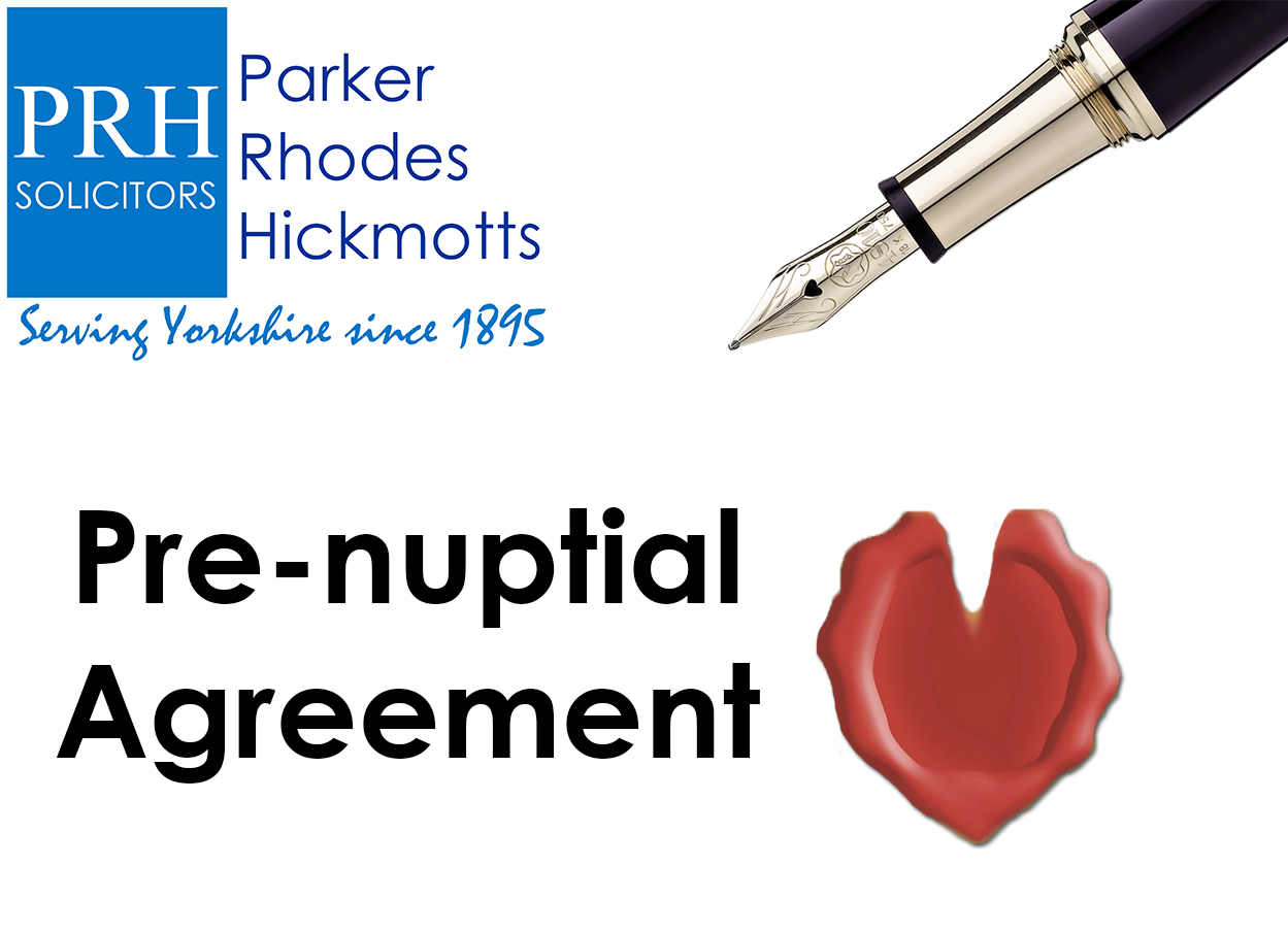 Prenumptial Agreement2