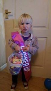 winner sweets