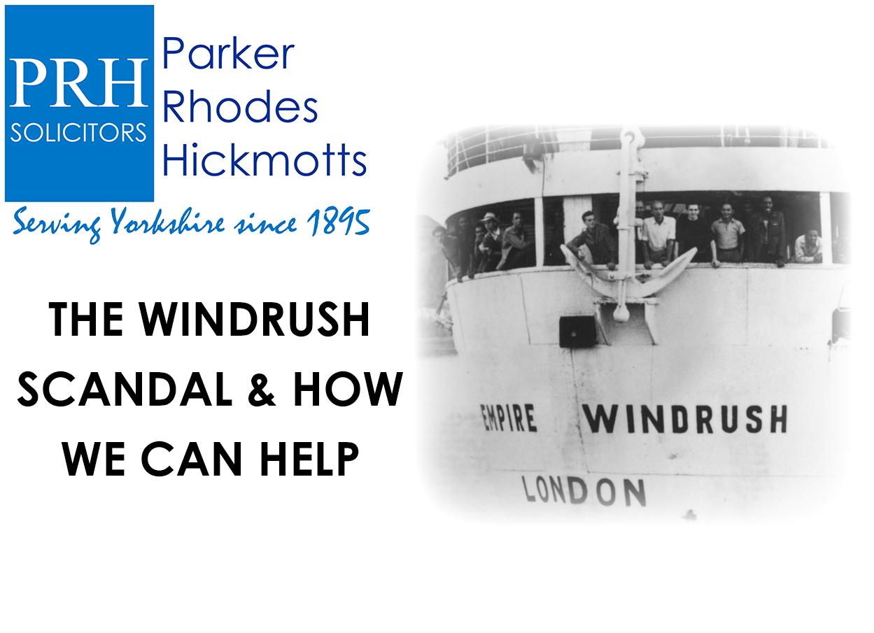 Windrush Scandal