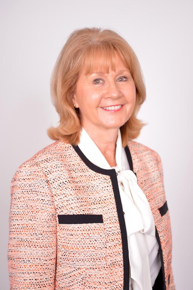 Fiona Shinner